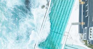 Бондај Ајсбергс најфотографираниот базен на светот (видео)