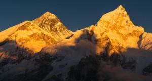 Монт Еверест покриен со 5G мрежа