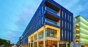 Иновативни дрвни конструкции – 111 East Grand
