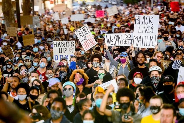 Американскиот институт на архитекти со изјава за расната неправда и солидарност по смртта на Флојд