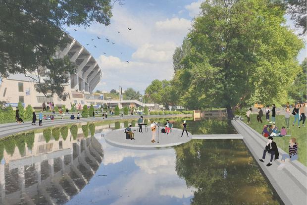 Град Скопје избра три партерни идејни решенија за нови летни сцени во Градскиот парк