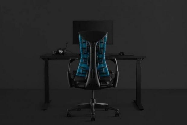 Најлуксузна гејмерска столица