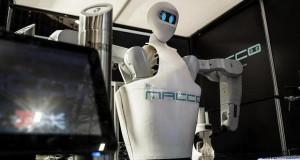 Се посовршени роботи кои ќе ја олеснат борбата со коронавирусот
