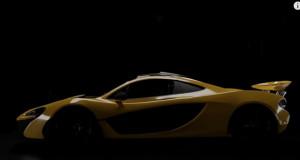 Дизајнерот на McLaren P1 често ја набљудува природата