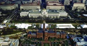 Музеите на Смитсониан – Олицетворение на американското наследство