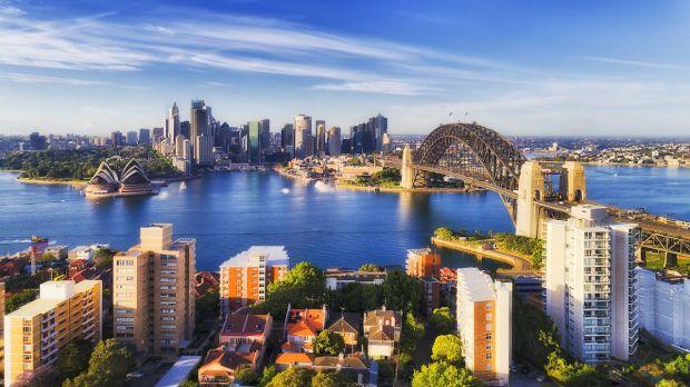 Центарот на Сиднеј целосно се напојува со струја од обновливи извори