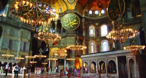 Аја Софија – од црква до џамија