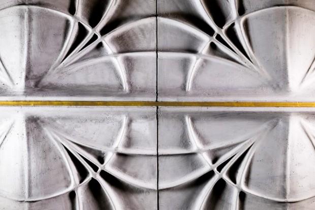 Двојно помалку бетон – нова метода на печатење на бетонските конструкции со сложена форма