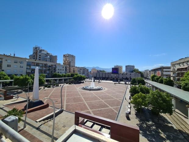Распишан меѓународен конкурс за идејно решение за реконструкција на центарот на Подгорица во пешачка зона