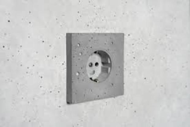Прекинувачи и приклучници од бетон