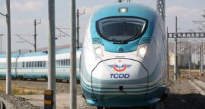Турција тестира електричен воз од домашно производство