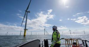 """Овие 10 земји имаат најголем инсталиран капацитет во """"офшор"""" ветерни електрани"""
