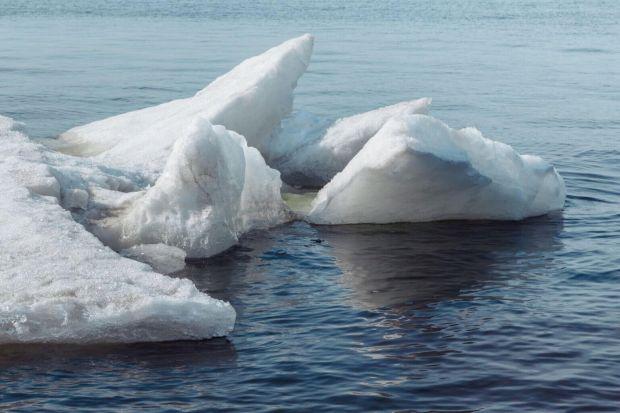 Се распадна последната недопрена ледена плоча на канадскиот Арктик