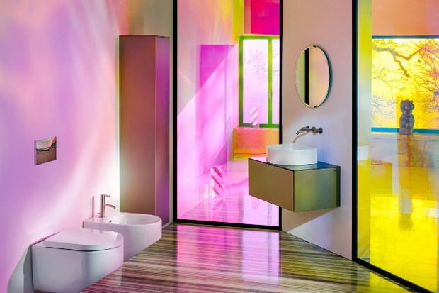 Sonar – нова колекција за бањи