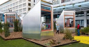 Tiny Offices за оние кои имаат привилегија да работат од дома