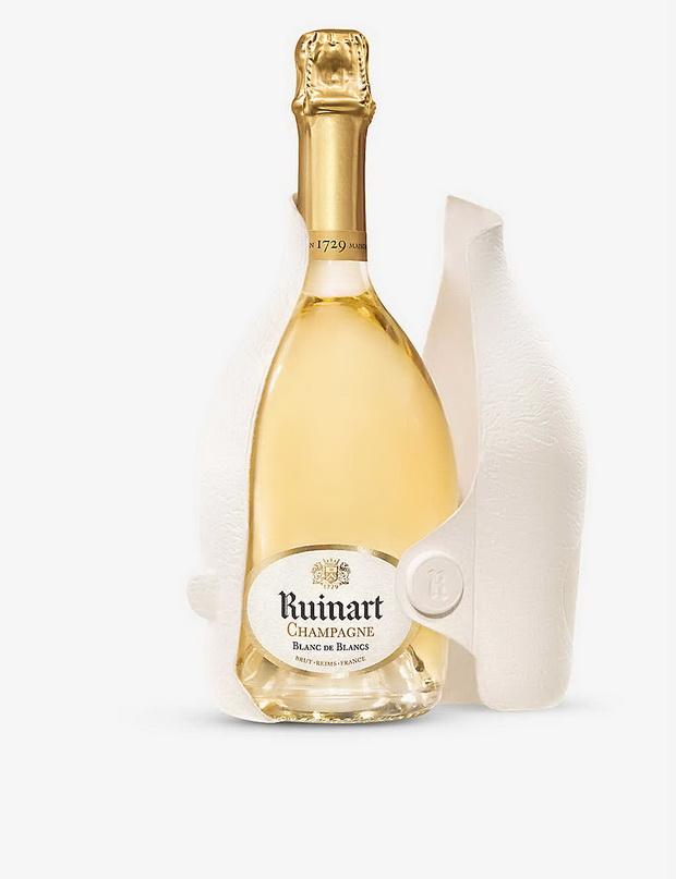 Најстариот шампањ на светот ги претставува своите новитети (видео)