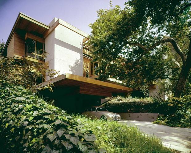 Куќата на Ray Kappe – кога ќе се направи нешто добро, не мора ништо да се менува (видео)