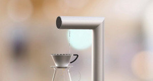 Идеална машина за будење со звук и мирис на кафе (видео)