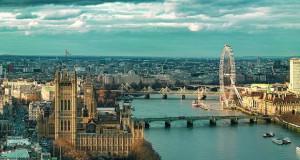 """""""Гради, Гради, Гради"""" – британски одговор на пандемијата?"""