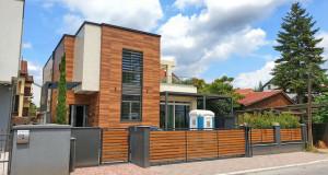"""Награден објект – куќа во Скопје на улица """"Дрезденска"""""""