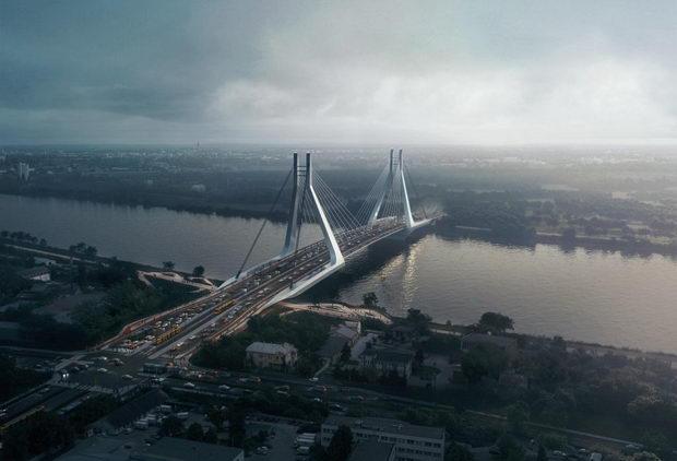 Будимпешта добива нов мост во јужниот дел на градот