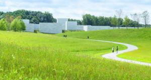 Зошто Гленстоун е поинаков вид музеј?