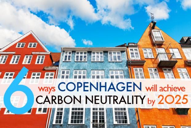 Копенхаген – првиот паметен и јаглеродно неутрален главен град во светот до 2025 година