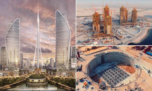 Зошто е запрена изведбата на најголемата градба на светот – Ајфеловата кула на 21 век?