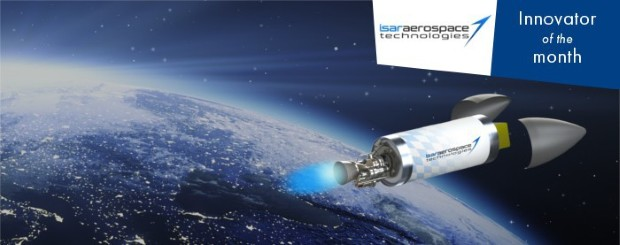 Германија: Изградба на космодром во Северно море?