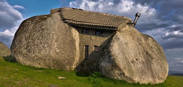 Најчудната куќа на светот