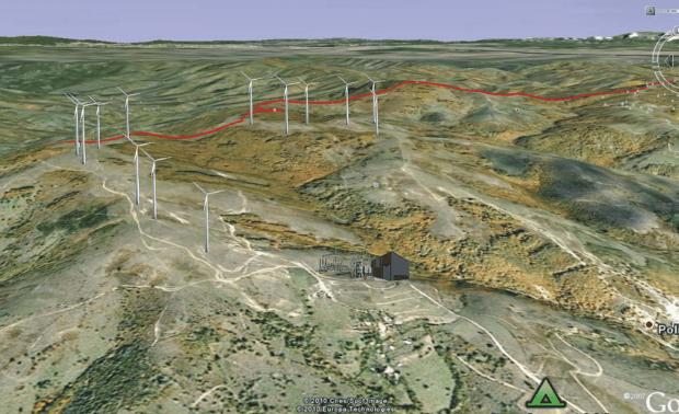 """Косово: Проширување на ветерната електрана """"Китка"""" за 20MW"""
