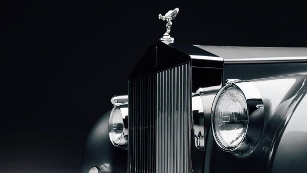 Лимитирана серија на електричен Rolls-Royce Phantom V
