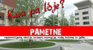 Словенија: Крањ стартуваше дигитална трансформација во памeтен град