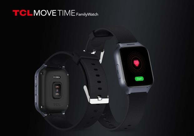 TLC креираше паметен часовник за постари лица