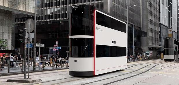 Најубавиот трамвај на светот