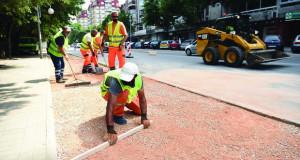 Целосен ремонт на 13 километри сообраќајници
