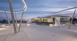 Виена добива нов уметнички простор со спектакуларен поглед (ВИДЕО)