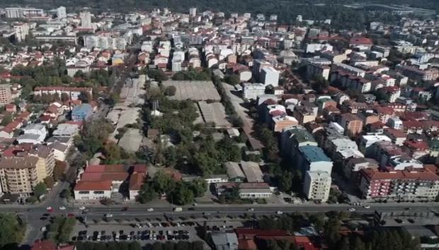 Повторно пред Уставен суд мораториумот во Општина Центар