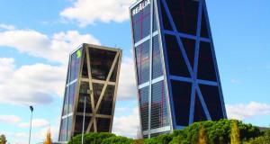 Првите навалени кули во светот