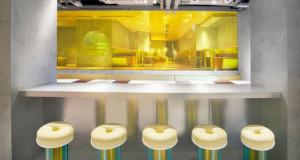 Ресторан во Хонг Конг инспириран од популарно колаче