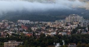 И ова е Скопје… во есен