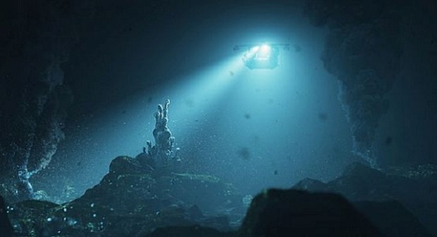 Се загреваат дури и најдлабоките делови на океаните