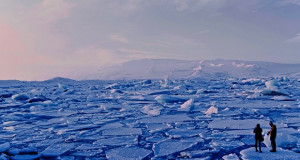 Арктикот умира, може да остане без мраз во летните месеци