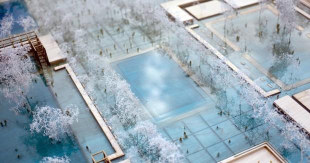 """""""Климатскиот парк"""" во Копенхаген го чува градот од поплави"""