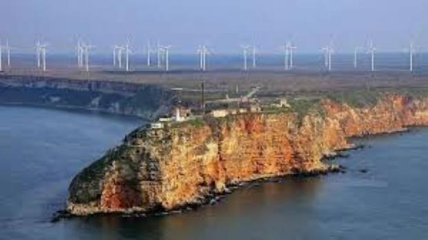 Како Калиакра, најубавиот 'рт на Црното море, стана пример за еколошката неписменост во Бугарија?
