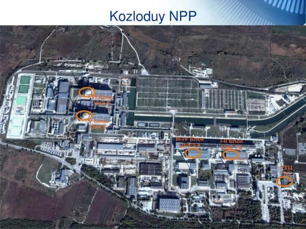 Соседите ќе градат нов блок во единствената нуклеарка: Во игра американски фирми