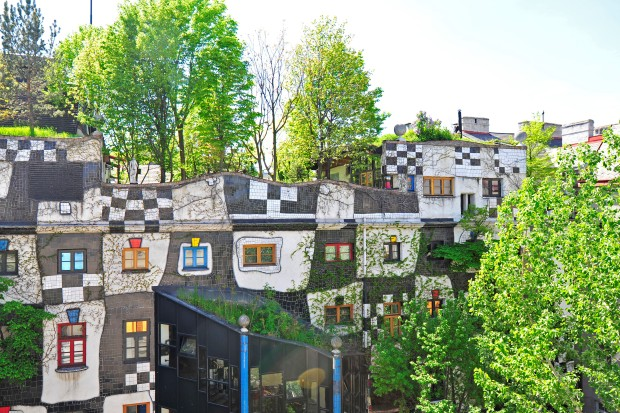 """Виенскиот """"зелен музеј"""" номиниран за """"Европската награда за културен бренд"""""""