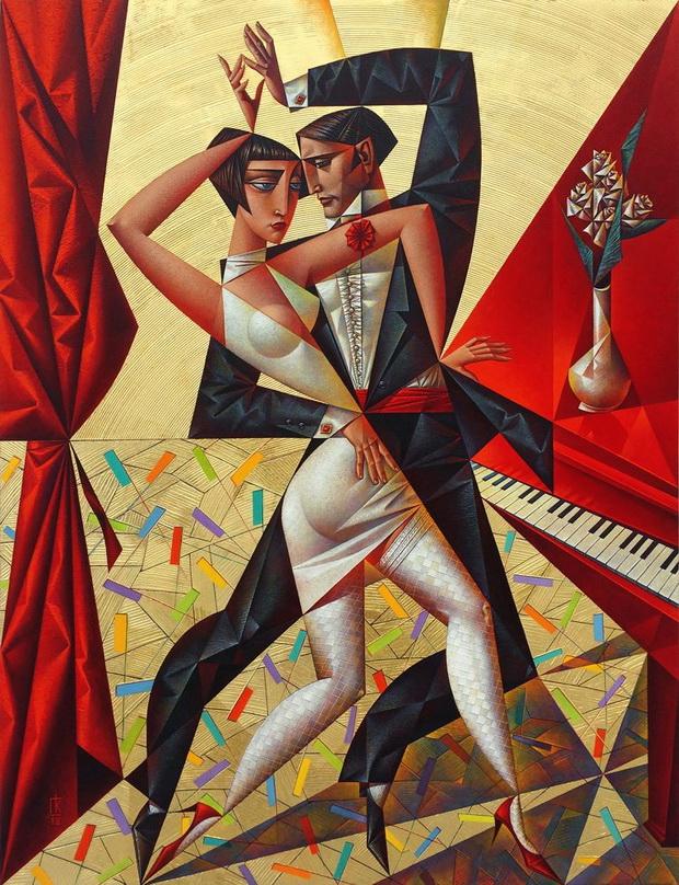 Георги Курасов: Уметник со впечатлива индивидуалност