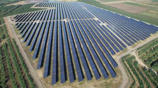 Стартува изградбата на нова соларна електрана во регионот
