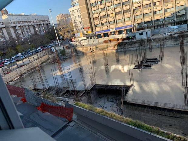 """Повторно недозволени градежни активности на местото на поранешно """"Беко"""""""